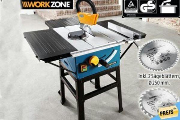 tisch kreiss ge in br ggen werkzeuge kaufen und. Black Bedroom Furniture Sets. Home Design Ideas