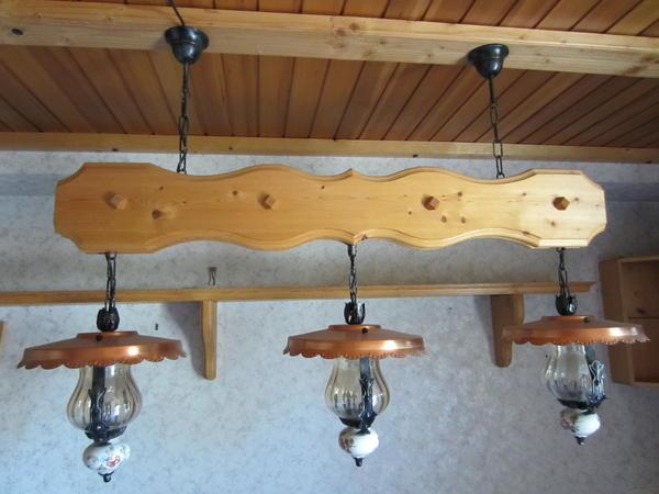 tolle barlampe thekenlampe lampe in eppingen. Black Bedroom Furniture Sets. Home Design Ideas