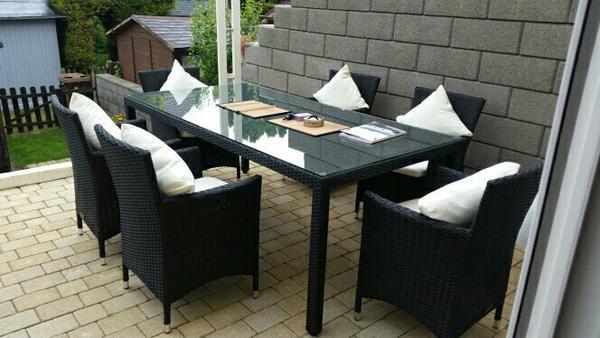 toller kleinanzeigen familie haus garten. Black Bedroom Furniture Sets. Home Design Ideas