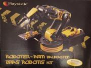 Gebraucht, Tolles Geschenk: Ferngesteuerter Roboter-Arm, Technik Spielzeug ab 12 Jahre gebraucht kaufen  Dornbirn