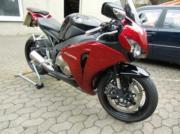 Top Honda CBR