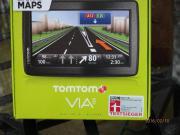 TOP-Navigationsgerät TomTom