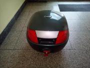 Topcase für Motorroller