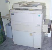 Toshiba Kopierer BD
