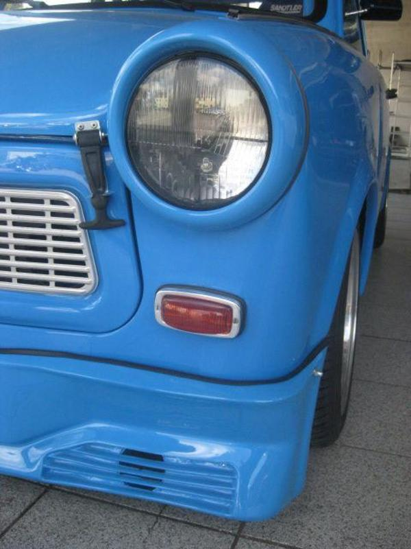 trabant 601 rs rennwagen mit h zulassung 1 hand in erfurt oldtimer youngtimer kaufen und. Black Bedroom Furniture Sets. Home Design Ideas