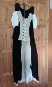 Trachten Kleid