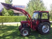 Traktor IHC 633