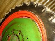 Traktorfelgen 8-Loch