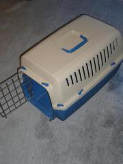 Transportboxen für Meerschweinchen,