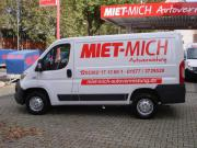 Transporter Sprinter Umzugswagen