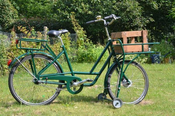 transportfahrrad postfahrrad neu aufgebaut jever gr n in oldenburg mountain bikes bmx r der. Black Bedroom Furniture Sets. Home Design Ideas