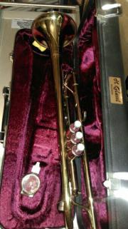 Trompete B&S