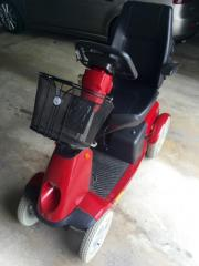 Trophy E-Scooter