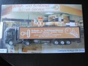 Truck 1 - Limitierte