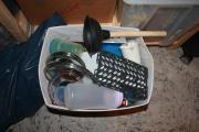 Tupperware divers - gebraucht