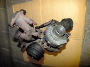 Turbolader Diesel VW-