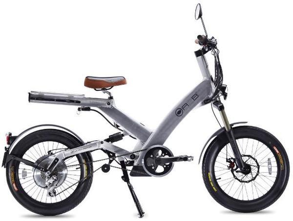 ultra motor a2b metro e bike 45km h alusilber in karlsruhe. Black Bedroom Furniture Sets. Home Design Ideas