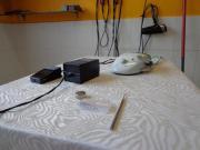Ultraschall Zahnstein - Entfernungsgerät