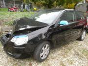 UNFALL VW Polo