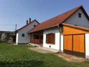 Ungarn: Haus / Landhaus