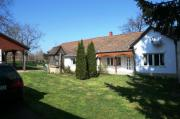 Ungarn: Landhaus auf