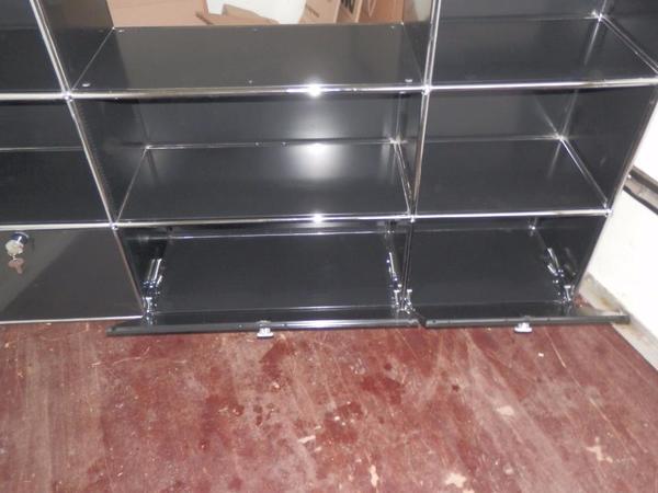 usm haller sideboard kaufen gebraucht und g nstig. Black Bedroom Furniture Sets. Home Design Ideas