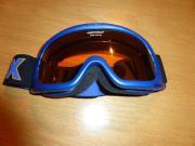 UVEX Skibrille l(