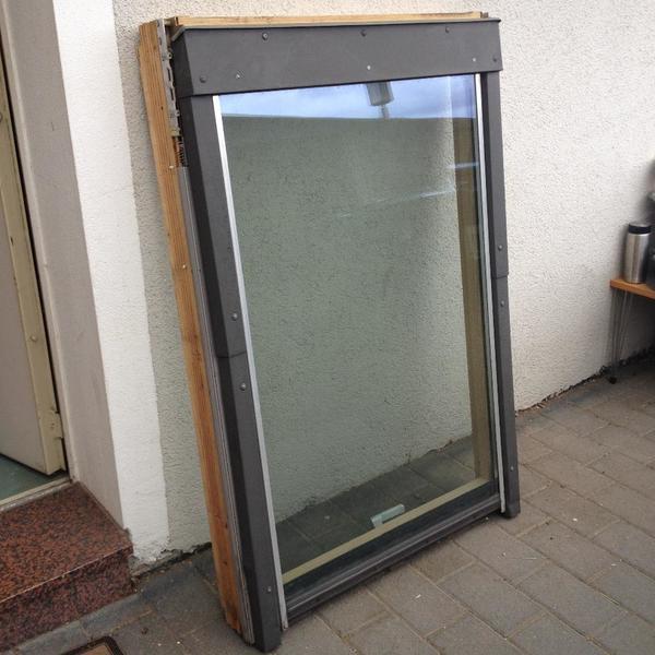 velux dachfenster gpl 408 inkl eindeckrahmen in f rth fenster roll den markisen kaufen und. Black Bedroom Furniture Sets. Home Design Ideas