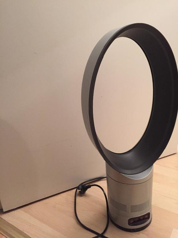 ventilator ohne propeller zu verkaufen in m nchen ger te. Black Bedroom Furniture Sets. Home Design Ideas