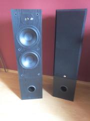 Verkaufe 1Paar Lautsprecherboxen
