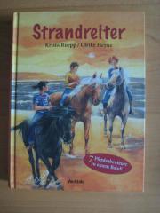 Verkaufe Buch Strandreiter
