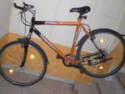 Verkaufe Crossbike