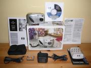 Verkaufe Digitalkamera HP