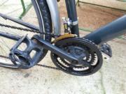 Verkaufe Gebrauchtes Tourenrad