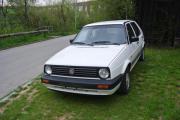 Verkaufe Golf 2