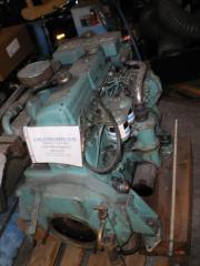 Verkaufe Innenbordmotor Ford