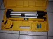 Verkaufe Laser-Wasserwaage