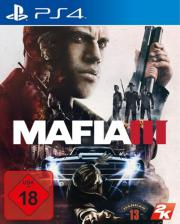 Verkaufe Mafia 3 (
