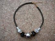 Verkaufe Modeschmuck Halskette