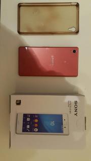 Verkaufe Sony M4