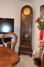 antike standuhren in b blingen sammlungen seltenes g nstig kaufen. Black Bedroom Furniture Sets. Home Design Ideas
