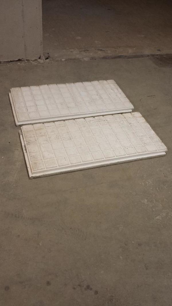 verkaufen styroporplatten 100x50x 8 cm 48m3 69207 sandhausen sonstiges material f r den. Black Bedroom Furniture Sets. Home Design Ideas