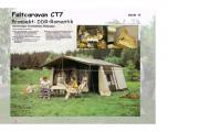 Vermiete Camptourist CT7,