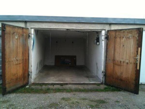 vermiete garage in vermietung garagen abstellpl tze scheunen aus halle. Black Bedroom Furniture Sets. Home Design Ideas