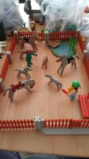 Verschiedene Playmobilartikel