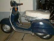 Vespa 180 Rallely