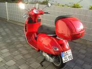 Vespa Roller GTS