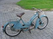 Victoria Vicky Moped
