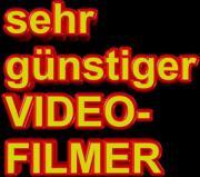 Videograf - Kameramann - Hochzeitsvideo -