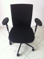 Vitra T-Chair ! Bürodrehstuhl ! 1A Zustand!PURE LUXUS Ich biete einen originalen Vitra T-Chair in 1A Zustand! Der T-Chair aus dem Hause Vitra ist einer ... 230,- D-65795Hattersheim Heute, 22:41 Uhr, Hattersheim - Vitra T-Chair ! Bürodrehstuhl ! 1A Zustand!PURE LUXUS Ich biete einen originalen Vitra T-Chair in 1A Zustand! Der T-Chair aus dem Hause Vitra ist einer